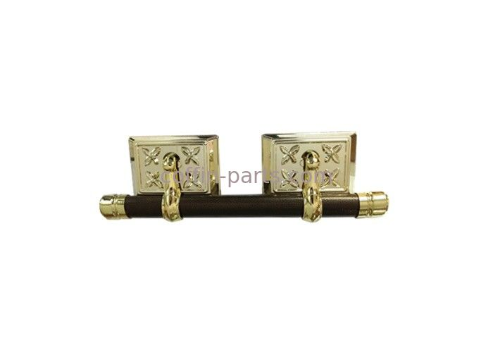 Coffin Furniture Golden Casket Swing Bar TX - C With Long And Short Bars